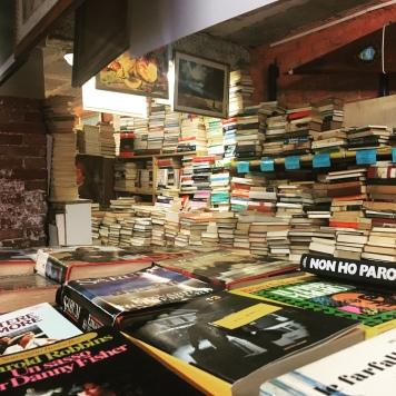 Alta Acqua Libreria