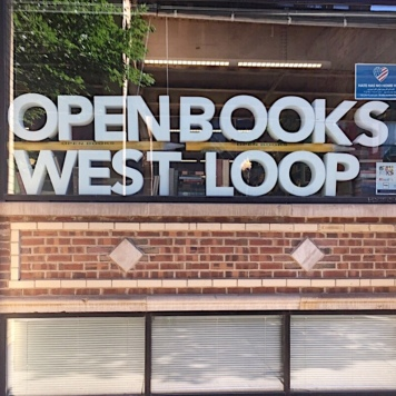 Open Books West Loop