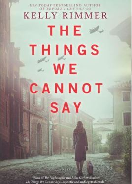 Things we cannot say