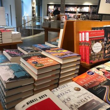 Indigo Bookstore, Yonge & Elington Centre